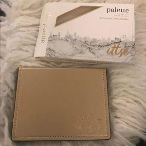 ittse build your own palette new